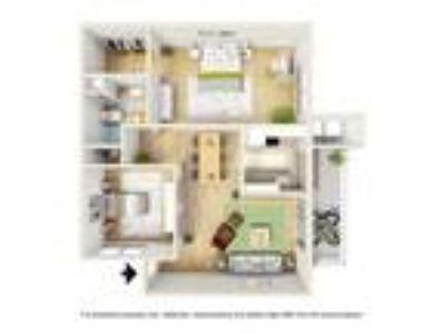 The Californian Apartments-South Coast Metro - 2 BR 1 BA