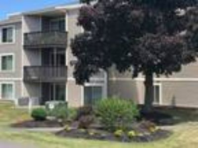 Whitney Ridge Apartments - Loft