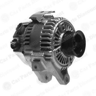 Sell Remanufactured Denso Reman Alternator, 210-0462 motorcycle in Azusa, California, United States, for US $185.06