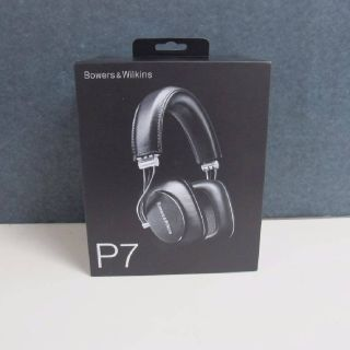 """Brand New"" Bowers & Wilkins P7 Professional Over-The-Ear Headphones $200"