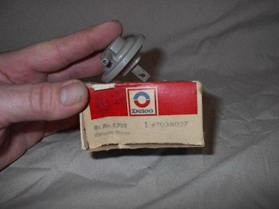 Sell NOS 1970 BELAIR IMPALA NOVA CAMARO CHEVELLE CHOKE PULLOFF-MINT-WORKS 350 400 motorcycle in Woodstock, Illinois, US, for US $18.99