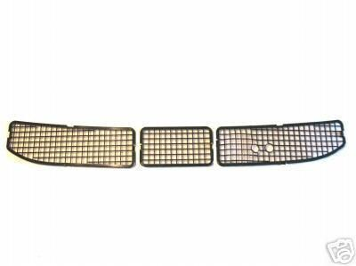 Find NEW COWL VENT SCREENS AC EL CAMINO 68 69 70 71 72 SS motorcycle in New Castle, Pennsylvania, US, for US $29.95