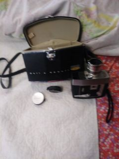 Bell & Howell zoomatic directors series electric eye