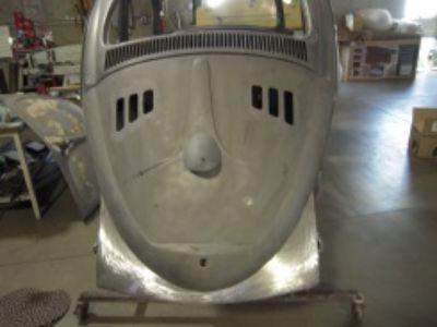 Ca- LOOK VENTS and custom decklids by GAB-FAB