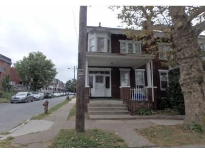 3 Bed 1 Bath Foreclosure Property in Harrisburg, PA 17110 - Emerald St