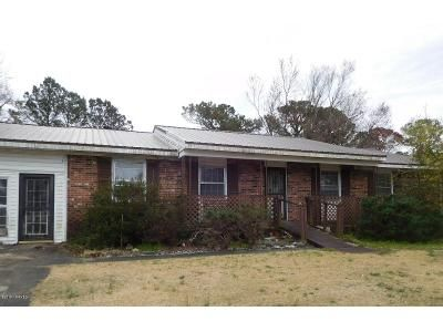 3 Bed 3 Bath Foreclosure Property in Jacksonville, NC 28546 - Winchester Rd