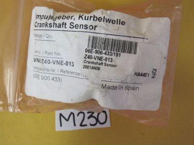 Find Crank Position Sensor for Mercedes C230 C320 CLK320 E320 ML320 S430 SLK230 BOSCH motorcycle in Athens, Georgia, United States, for US $27.75