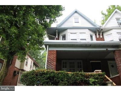 4 Bed 2 Bath Foreclosure Property in Trenton, NJ 08618 - Bellevue Ave