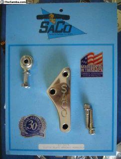 SACO hydraulic slave saver for MENDEOLA