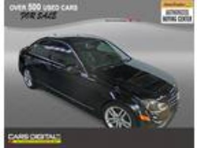 $16961.00 2014 MERCEDES-BENZ C-Class with 35781 miles!