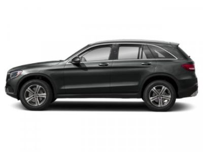 2019 Mercedes-Benz GLC GLC 300 (Selenite Grey Metallic)