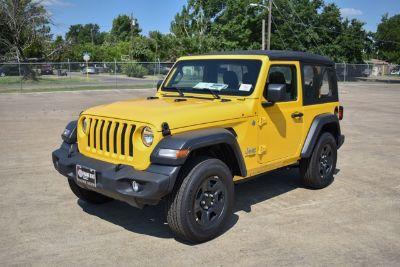 2019 Jeep Wrangler ()