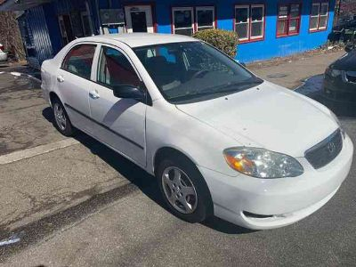 Used 2007 Toyota Corolla for sale