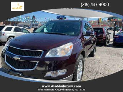 Used 2010 Chevrolet Traverse for sale
