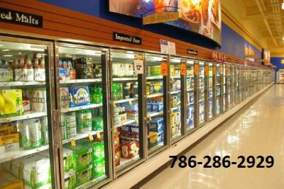walk-in coolers, and freezers we are uniquely qualified