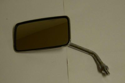 Sell YAMAHA XJ 550 MAXIM LEFT MIRROR motorcycle in Fort Worth, Texas, US, for US $15.99