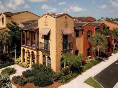 8993 Cambria Circle #1903 Naples Two BR, Outstanding San