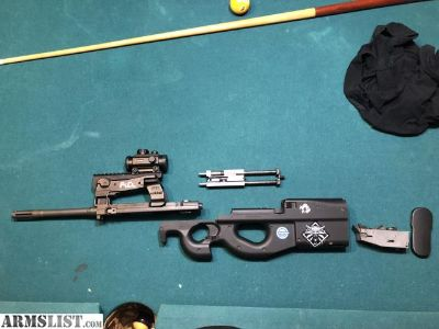 For Sale: FN PS 90