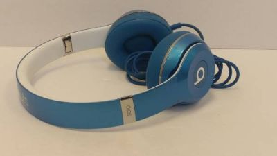 Beats Solo 2 Wired - Blue