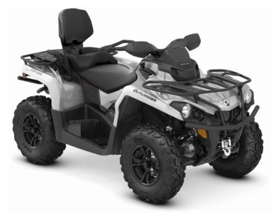 2019 Can-Am Outlander MAX XT 570 ATV Utility Montrose, PA