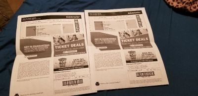 Penn state tickets