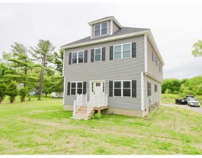 62 Gorham Street Chelmsford Four BR, Open Concept Colonial Home