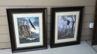 Framed Wall Art, Pictures, Paintings