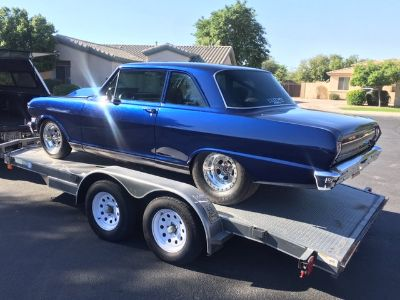 1964 Chevy II Nova - Street Strip Show