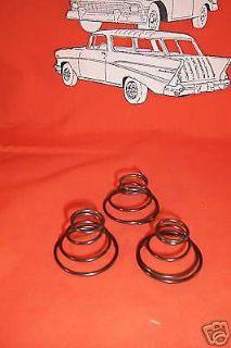 1955 1956 1957 Chevy Floor Pan Brace Short Belair Sedan Hardtop Wagon Conv Nomad