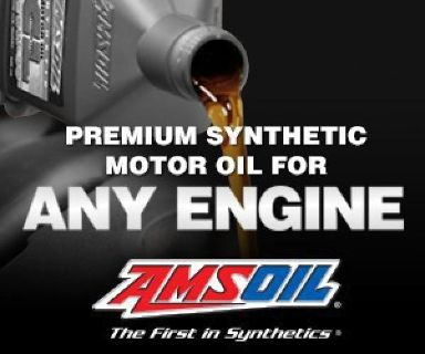 AMSOIL Synthetic Product Options