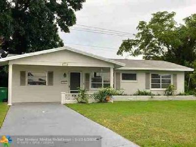 7318 NW 57th Ct Tamarac Two BR, Hard to find a single family