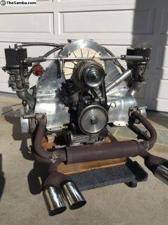 Engine 2110cc