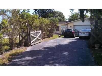 4 Bed 2 Bath Preforeclosure Property in Fort Lauderdale, FL 33309 - NW 34th St