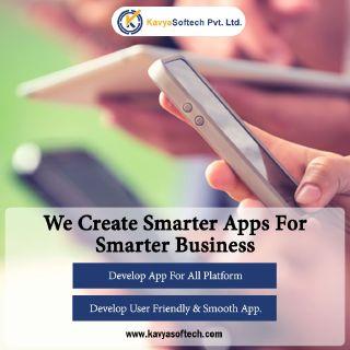 Best Mobile App Development Company in 2017