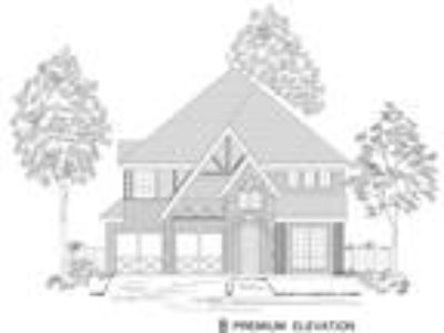 New Construction at 1320 Benavites Drive, by First Texas Homes