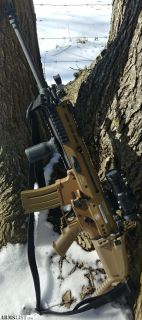 For Sale: FN Scar 16s