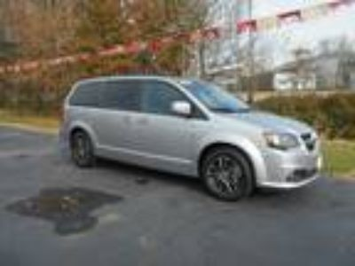 2018 Dodge Grand Caravan For Sale