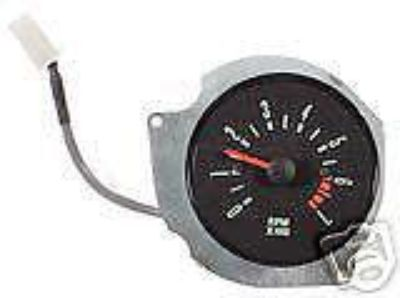 Find 63 64 65 NOVA IN DASH TACH TACHOMETER 1963 1964 1965 motorcycle in Bryant, Alabama, US, for US $149.95