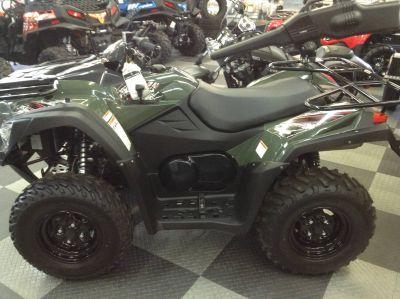 2016 Kymco MXU 700i Utility ATVs Hutchinson, MN