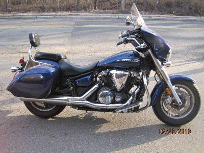 2013 Yamaha V Star 1300 Deluxe Cruiser Motorcycles Metuchen, NJ