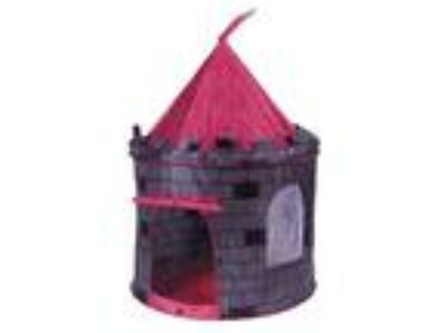 PINK PRINCESS PALACE CASTLE Childs Play Tent House FOLDING