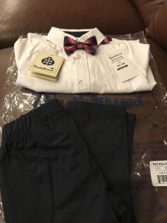 12-18 Month Boys Outfit