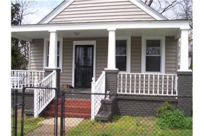2 BR 1 Bath Home Near ODU, Downtown and Naval Base