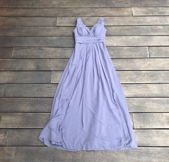 Designer Bill Levkoff gorgeous dress size 4 (says 8 but fits 4). Excellent condition! Price is firm!