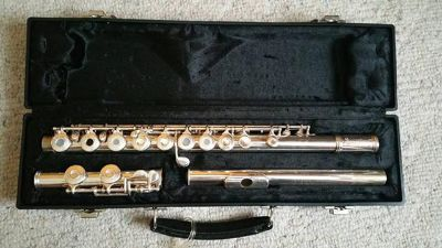 First time flute players $250