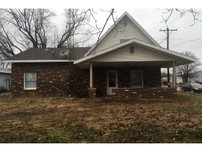 Preforeclosure Property in Lyons, IN 47443 - 1 Box 110-D