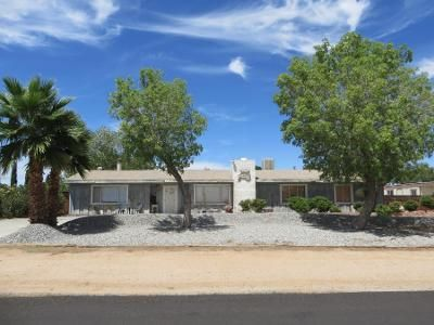 3 Bed 2 Bath Preforeclosure Property in Apple Valley, CA 92307 - Gayhead Rd