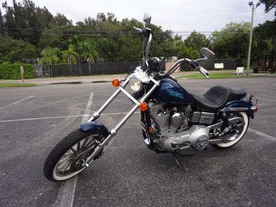 1998 Harley-Davidson FXD DYNA SUPER GLIDE