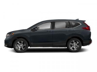 2018 Honda CR-V EX-L AWD (Gunmetal Metallic)
