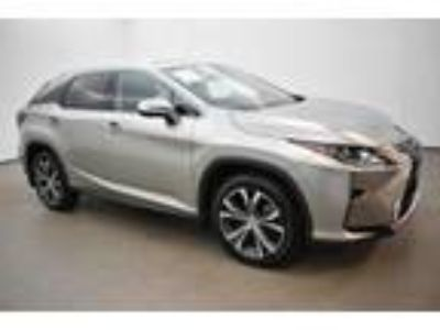 used 2017 Lexus RX 350 for sale.